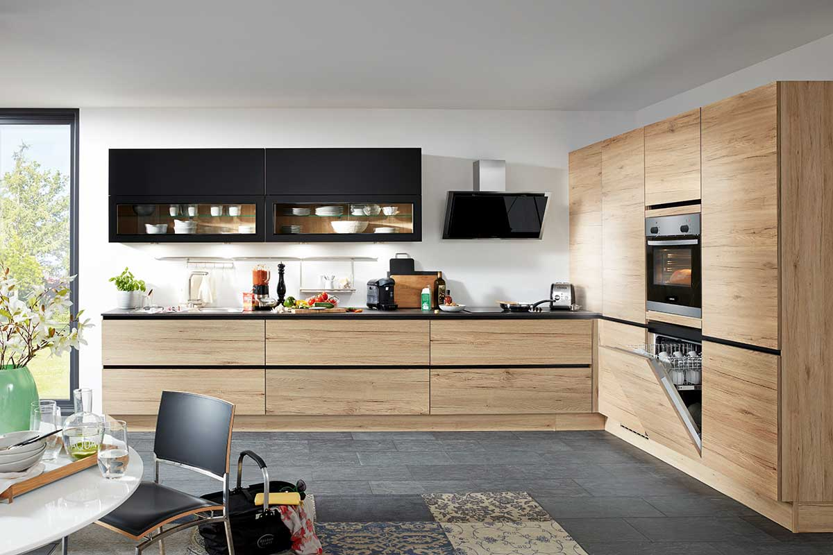 Moderne Küche - Ihr Küchenstudio und Küchenhändler aus Bochum