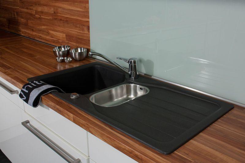 Küchenspüle - Ihr Küchenstudio und Küchenhändler aus Bochum