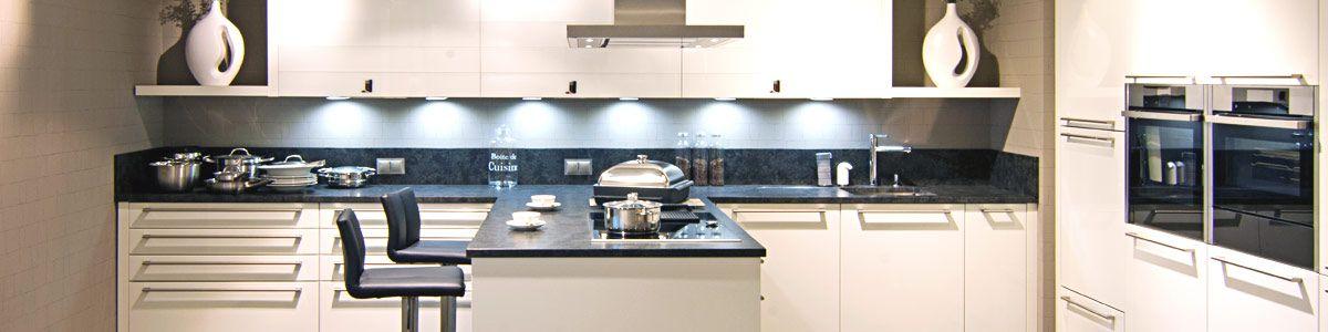 Küche kaufen - Ihr Küchenstudio und Küchenhändler aus Bochum