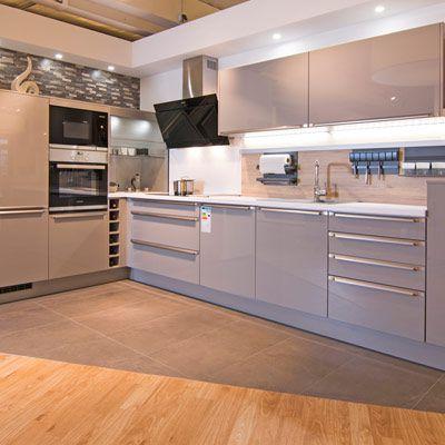 Meyer Küchen klassik küche ihr küchenstudio und küchenhändler aus bochum