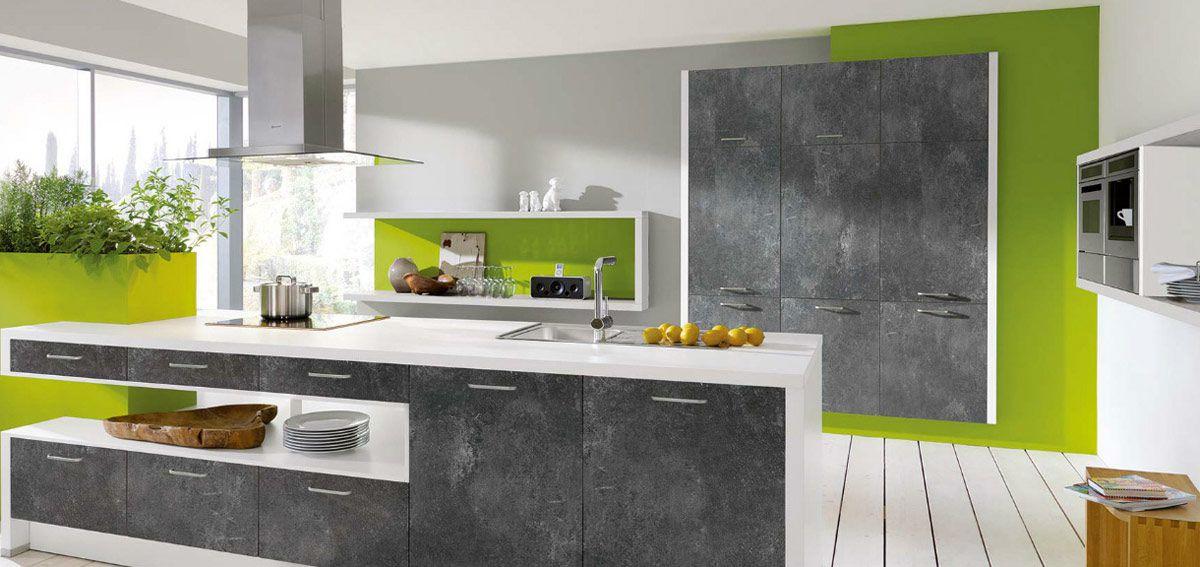 Raumgestaltung Küche - Ihr Küchenstudio und Küchenhändler aus Bochum