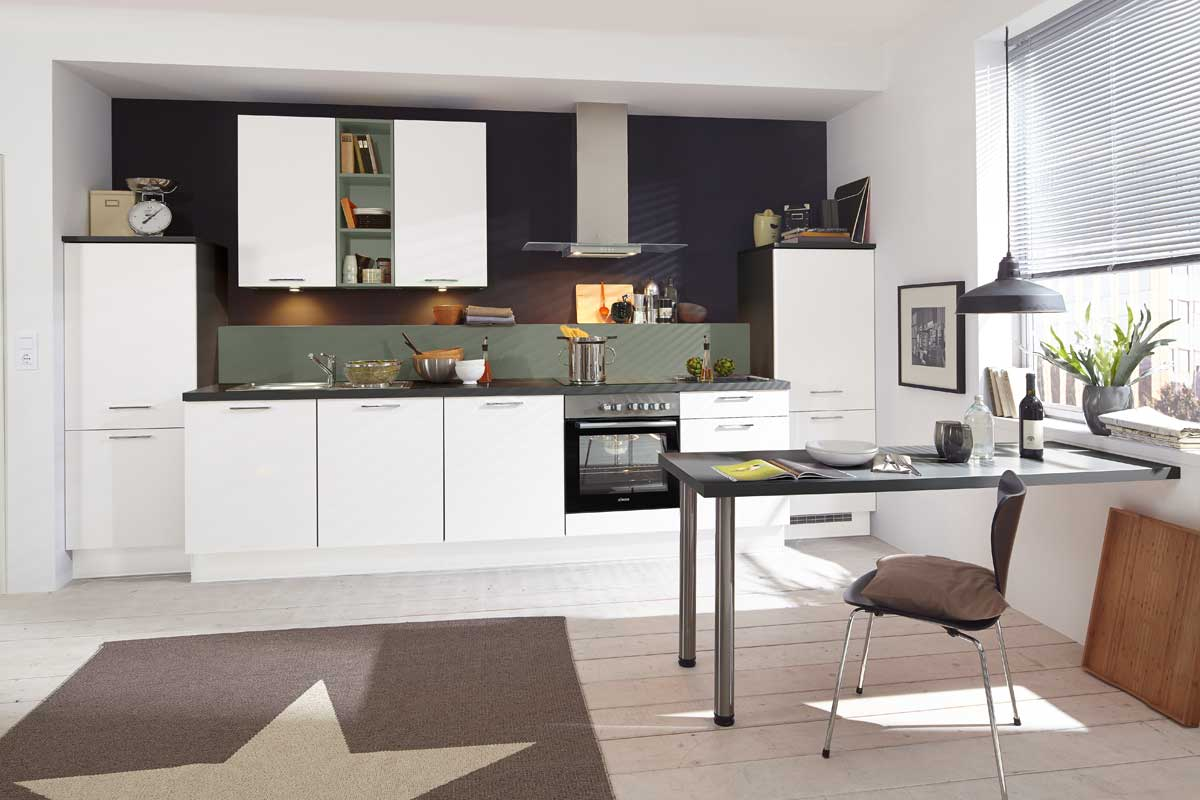Klassik-Küche - Ihr Küchenstudio und Küchenhändler aus Bochum